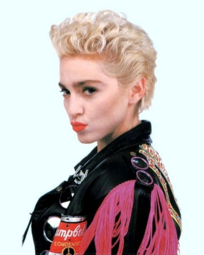 80 39 S Fashion Images Madonna 80s Wallpaper And Background