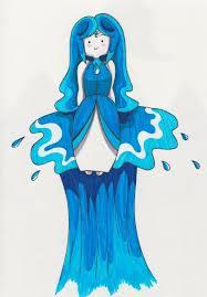 Water princess