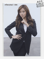 After School ~ Shh photocard - after-school photo