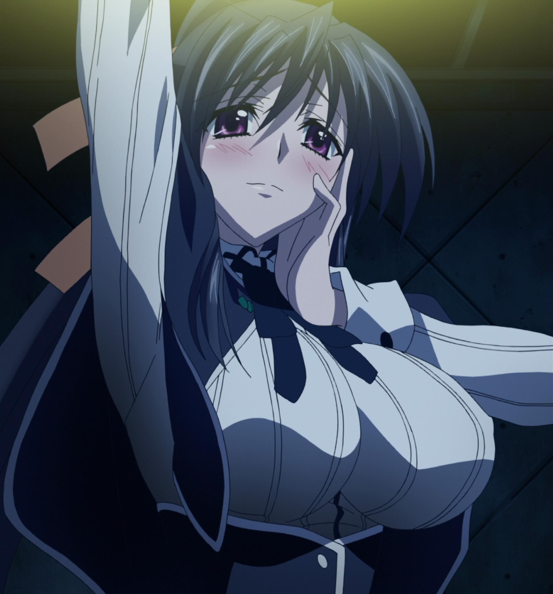 [Top 10] 10 Gostosas dos Animes - Personagens Femininas mais Sexys dos ANIMES Akeno-Himejima-image-akeno-himejima-36576388-1920-2061