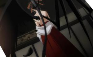 Akeno Half Devil Half Fallen 天使