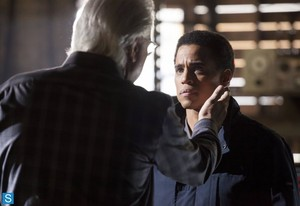 Almost Human - Episode 1.09 - Unbound - Promotional fotografias