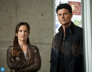 Almost Human - Episode 1.10 - Perception - Promotional foto