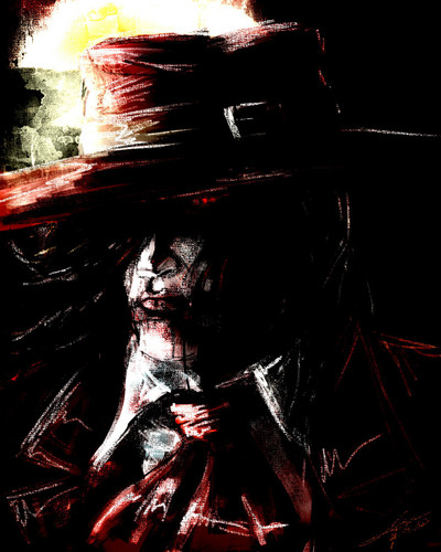 Alucard Images The No-Life King HD Wallpaper And