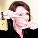 Amanda Tapping - amanda-tapping icon