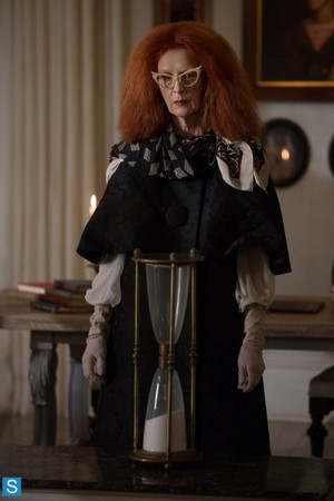 American Horror Story - Episode 3.13 - The Seven Wonders - Promotional foto