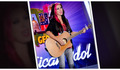 Jessica Meuse - american-idol photo
