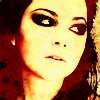 amy lee foto probably containing anime called Amy