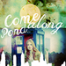 Amy Pond   - amy-pond icon