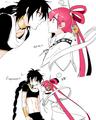 Magi        - anime fan art