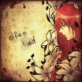 Lucy ~ Elfen Lied - anime fan art
