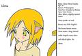 Llena - anime fan art