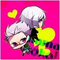 Hamatora      - anime fan art