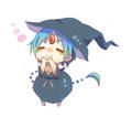 Chibi Aladdin - anime fan art
