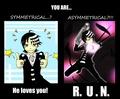 Death the Kid: Soul Eater - anime fan art