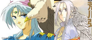 Heroic Legend Arslan: The new art style is an insult to the original.