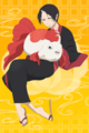 Hoozuki  (Hoozuki No Reitetsu) - anime fan art