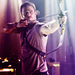 ♥Arrow♥Oliver - arrow icon