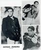 Sergio Kato Actor/Model