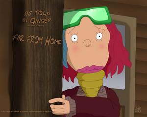 as told por ginger
