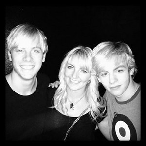 Ross And His Siblings