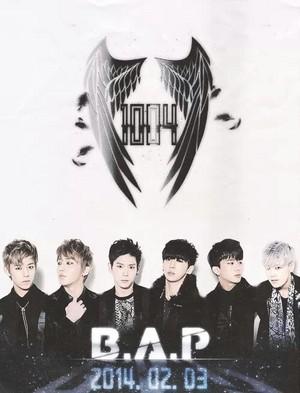 B.A.P ⇝ 1004 (Angel) MV teaser