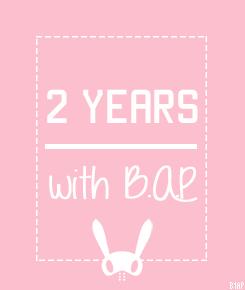 ♣ Happy 2 jaar Anniversary ♣
