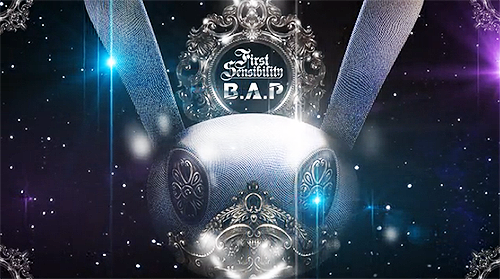 B.A.P 1st Sensibility - B.A.P Photo (36537136) - Fanpop