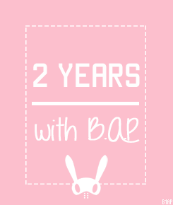 ♣ Happy 2 año Anniversary ♣