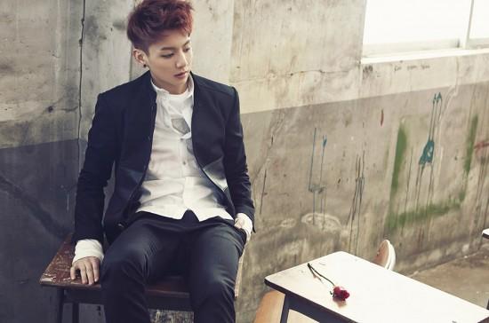 "BTS Jungkook ""Skool Luv Affair""!"