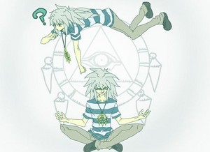 Ryou-Bakura