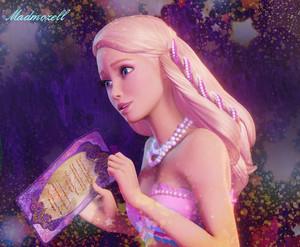 Princess Lúmina