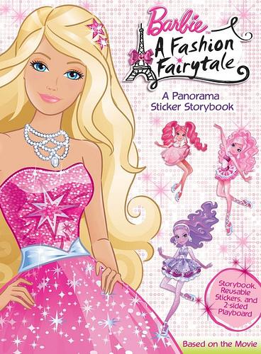 barbie lover me