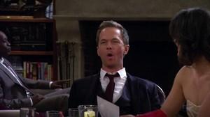 Robin and Barney