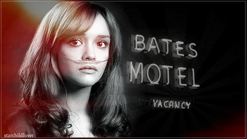 Bates Motel wallpaper probably with a portrait titled Bates Motel s2