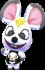 Bella Animal Crossing