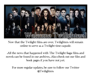 Twilight Film Posters