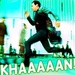 Benedict Cumberbatch as Khan (Star Trek Into Darkness) - benedict-cumberbatch icon