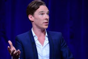 Benedict Cumberbatch - TCA 2014