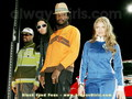 Black Eyed Peas - black-eyed-peas wallpaper
