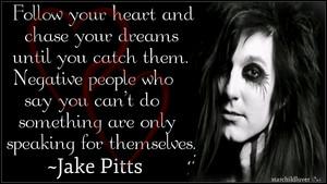 Jake Pitts
