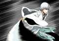Gin Ichimaru - bleach-anime wallpaper