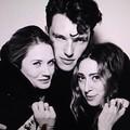 2014 - InStyle Pre-BAFTA Party - bonnie-wright photo