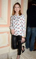 2014 - InStyle Pre-BAFTA Party - bonnie-wright photo