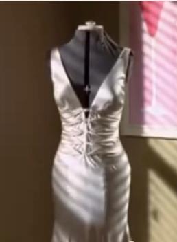 Brooke's Dress For Peyton