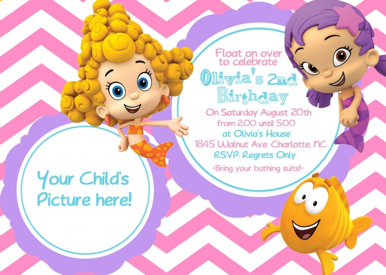 Bubble guppies images bubble guppies hd wallpaper and background photos 36514864 - Bubble guppies birthday banner template ...