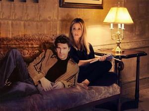 অ্যাঞ্জেল and Buffy