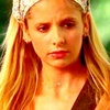 Buffy Summers 图标
