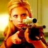 Buffy Summers شبیہ