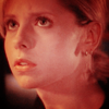 Buffy Summers প্রতীকী